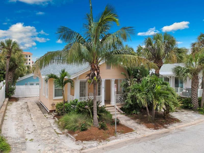 Seaside Beach Cottage - AMI Locals