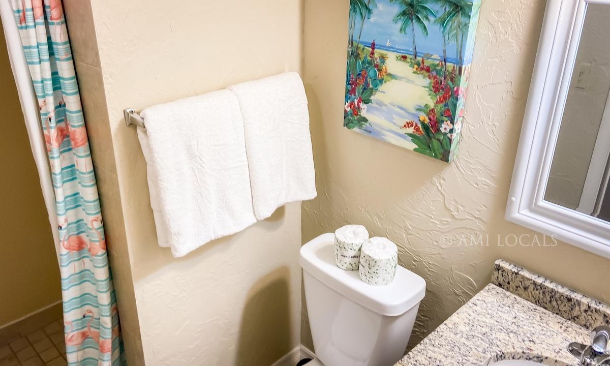 Island Time Inn - Suite #4