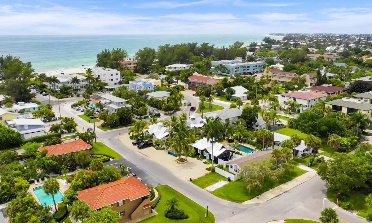 Villa Seashell - AMI Locals