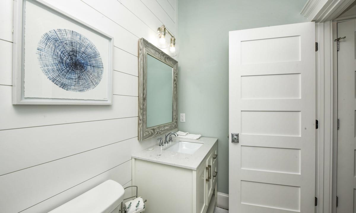 Ensuite Mater Bathroom, Villa Limefish - AMI Locals