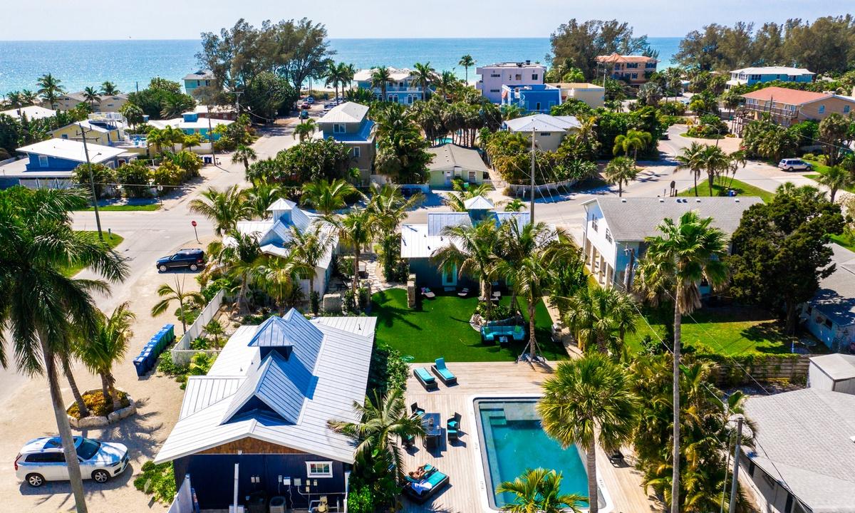 Villa Seahorse - Islands West Resort
