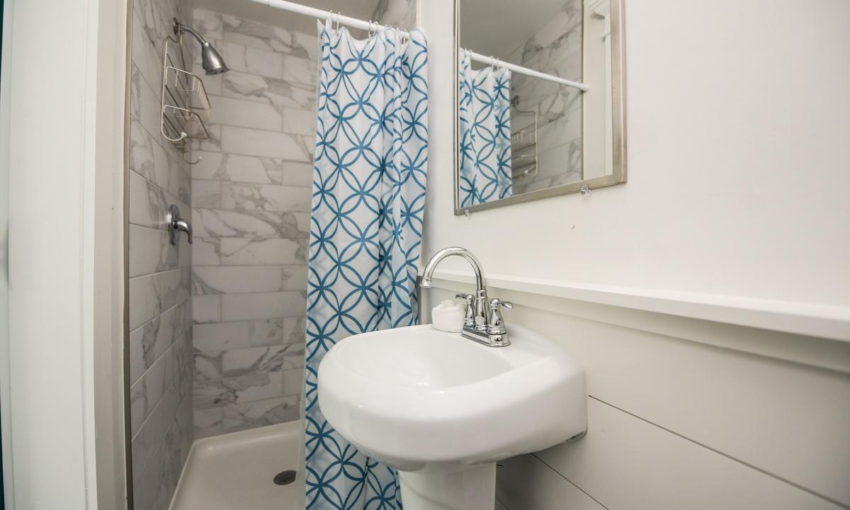 Bathroom, Parrots Perch at Driftwood - AMI Locals