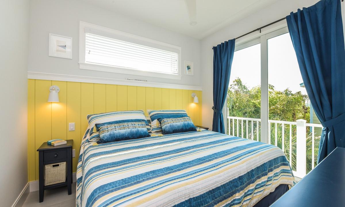 Bedroom 5, Aqua Paradise - AMI Locals