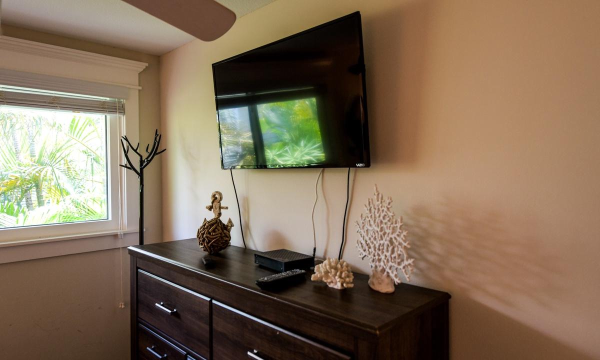 Bedroom 3 (Master), Bay Vista - AMI Locals