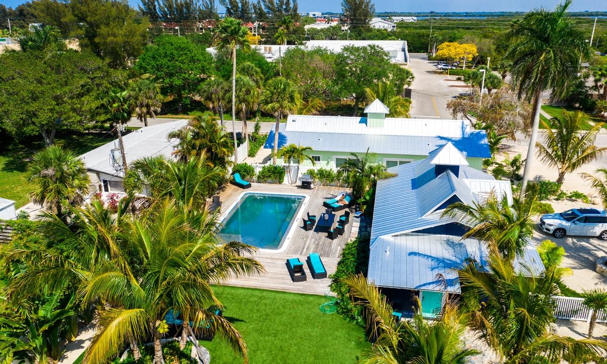 Villa Starfish - AMI Locals