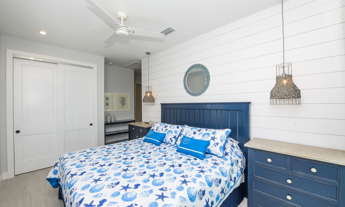 Bedroom 6, Aqua Paradise - AMI Locals