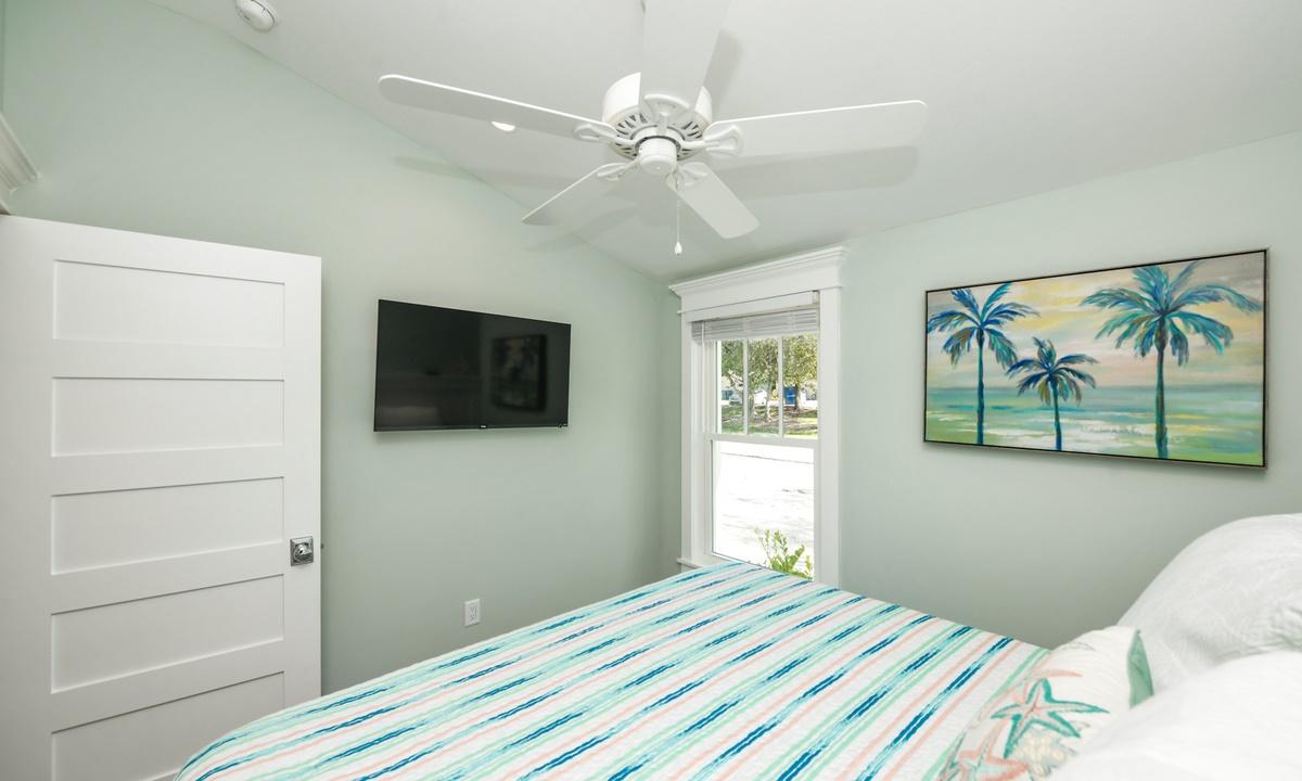 Bedroom 1, Villa Limefish - AMI Locals