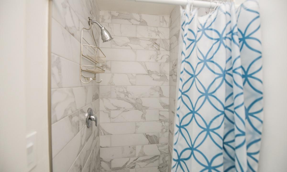 Ensuite Bathroom, Parrots Perch at Driftwood - AMI Locals