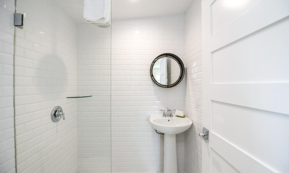 Bathroom, Villa Shrimp - AMI Locals