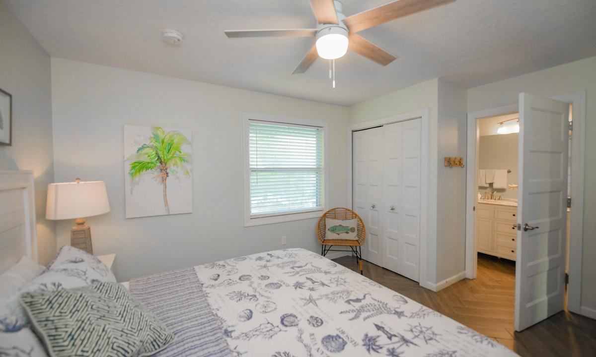 Bedroom 4, Bimini Breeze - AMI Locals