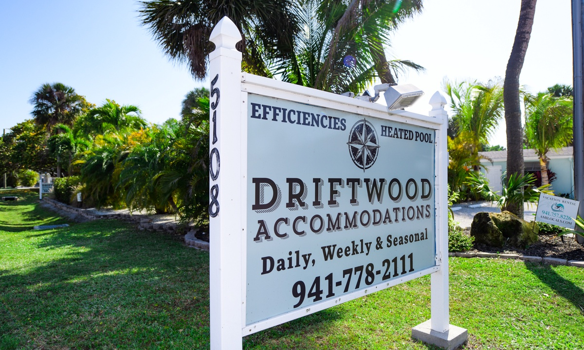 Osprey Landing at Driftwood - AMI Locals