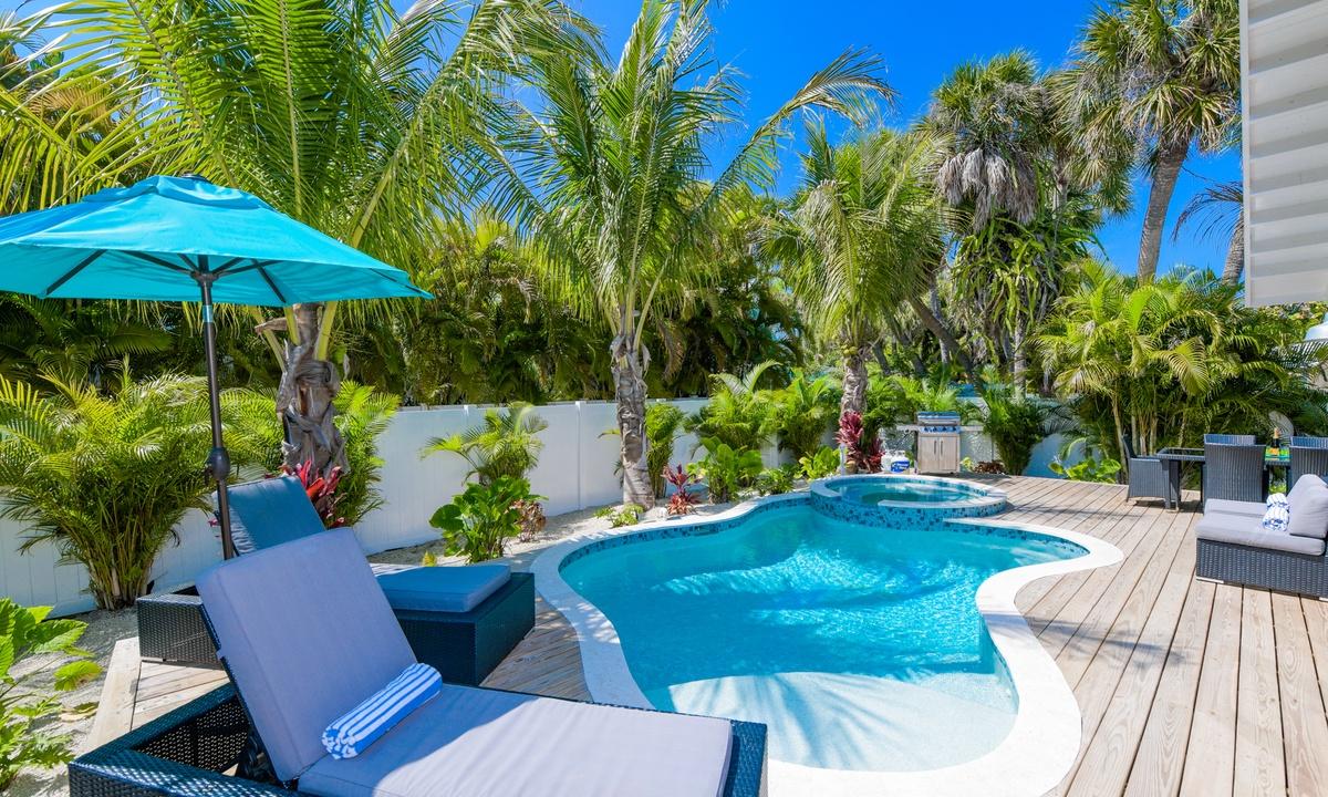 Pool, Last Resort - AMI Locals