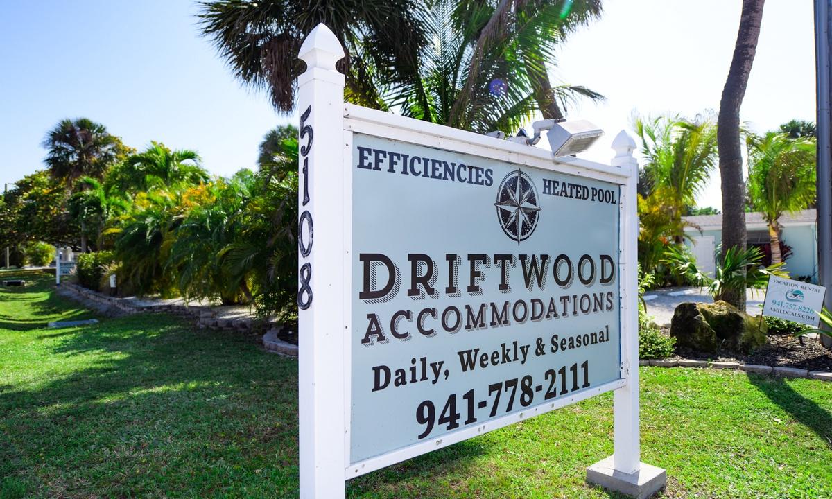 Sandpiper Suite at Driftwood - AMI Locals