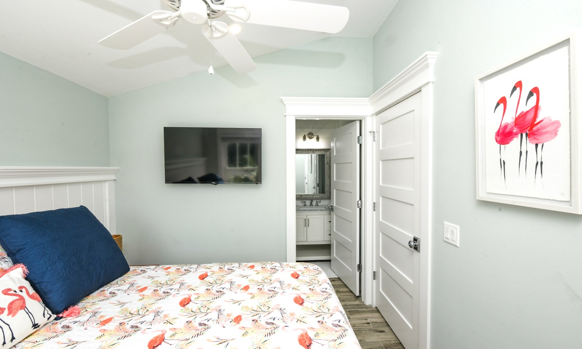 Bedroom 2 (Master), Villa Limefish - AMI Locals