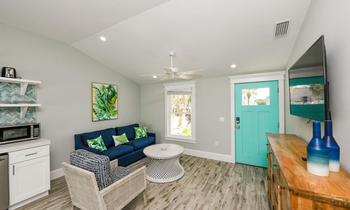Living Room, Villa Limefish - AMI Locals