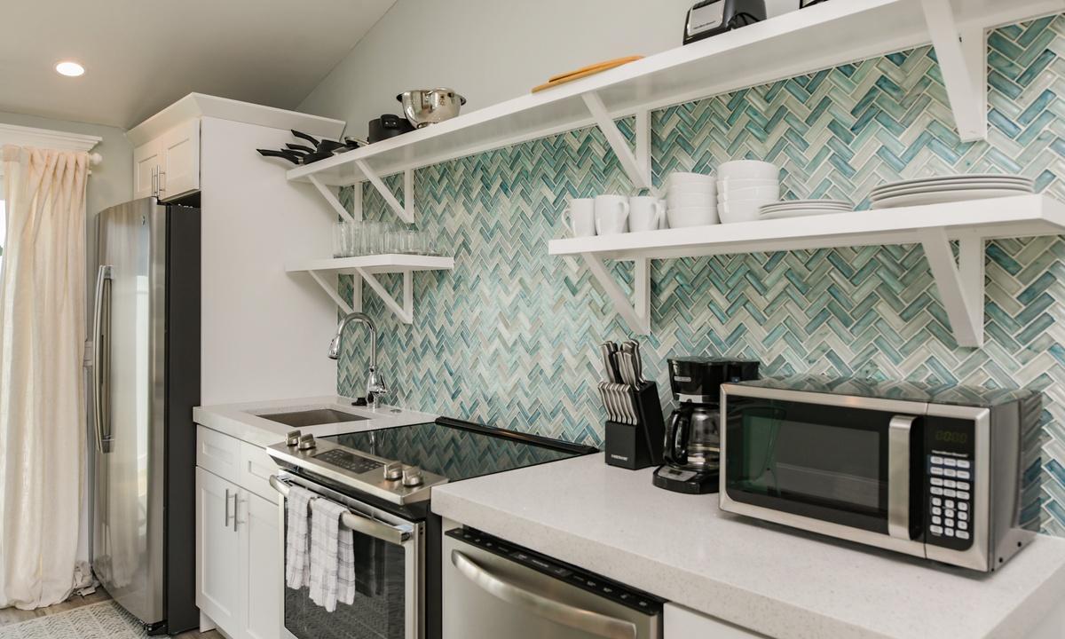 Kitchen, Villa Limefish - AMI Locals