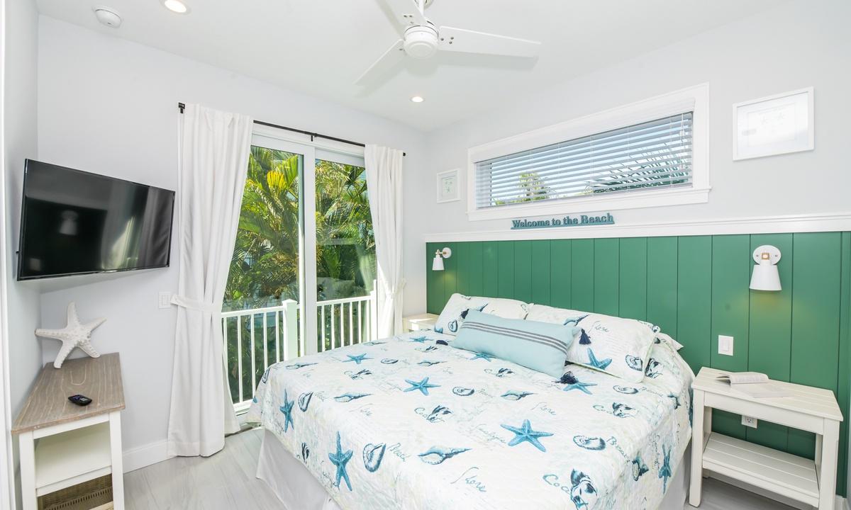 Bedroom 2, Aqua Paradise - AMI Locals