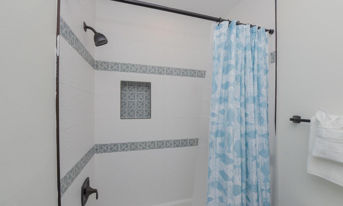 Ensuite Bathroom 7, Sea Forever - AMI Locals