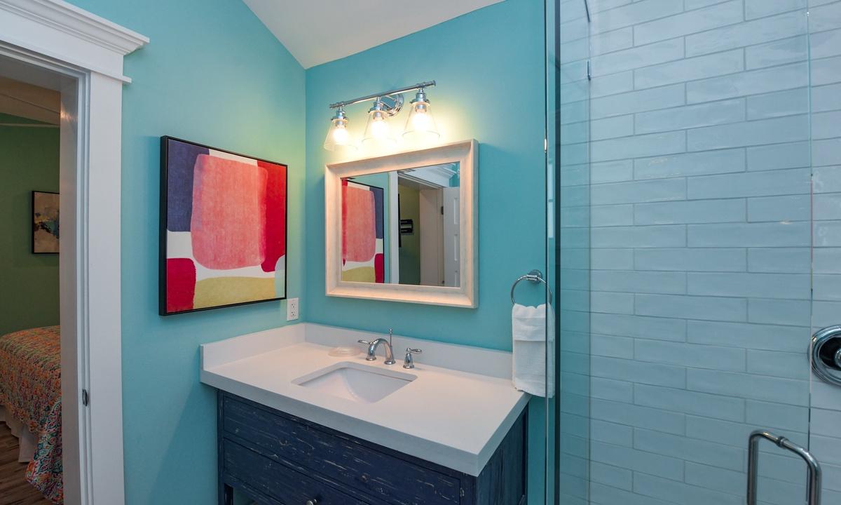 Ensuite Master Bathroom, Last Resort - AMI Locals