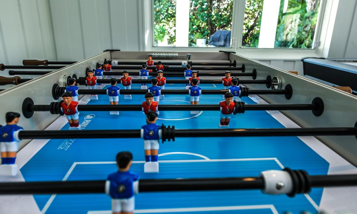 Game Room, Castaway Cove - AMI Locals