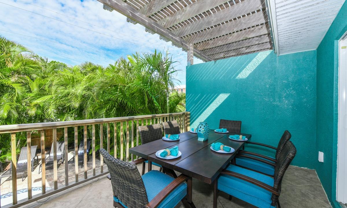 Caribbean Reef - AMI Locals