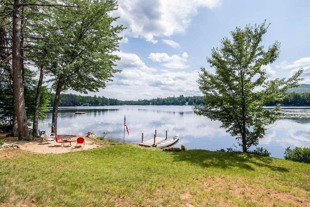 KRU53Wf - Hermit Lake Vacation Rental