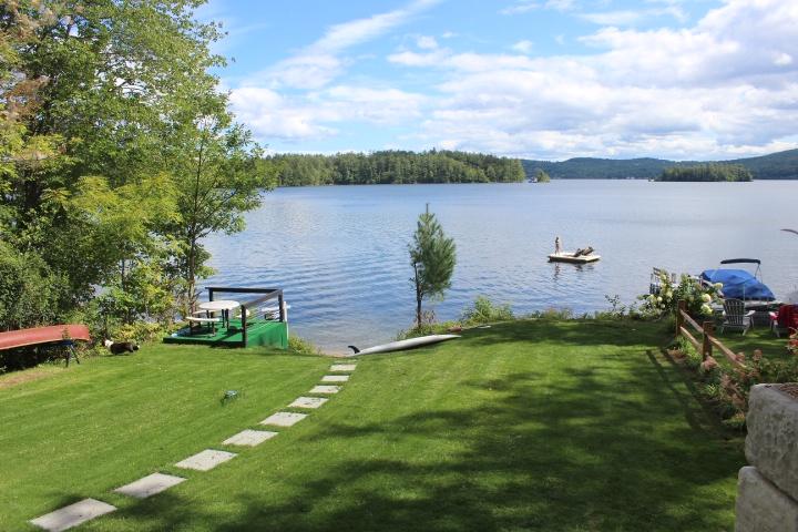 WAL465Wfc - Stress free living on Lake Waukewan