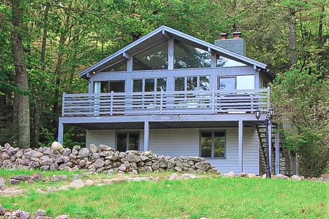 BAR91B - Cozy Vacation Home on Lake Winni