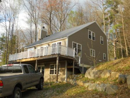 BOB46B - Beach Access Home in Gunstock Acres