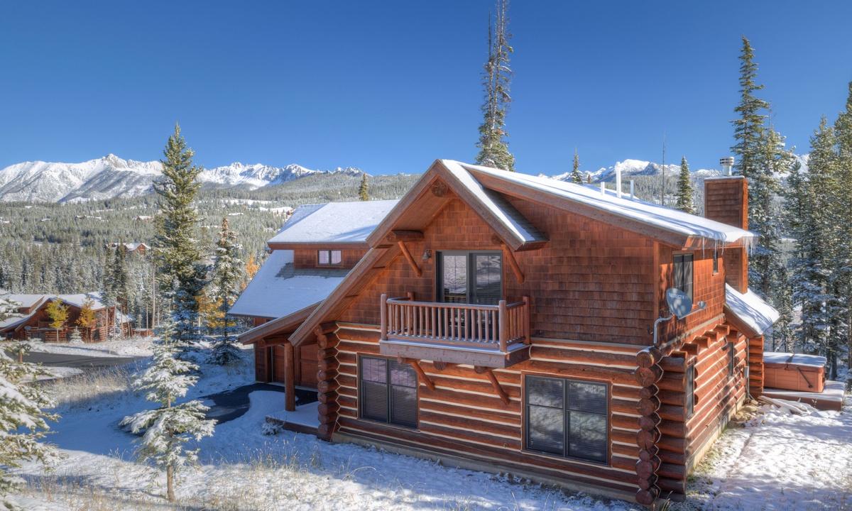 Powder Ridge Cabin Rosebud 24