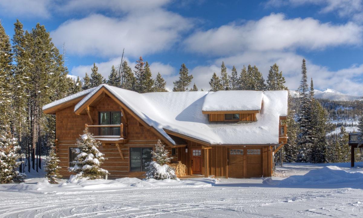 Powder Ridge Cabin Oglala 15