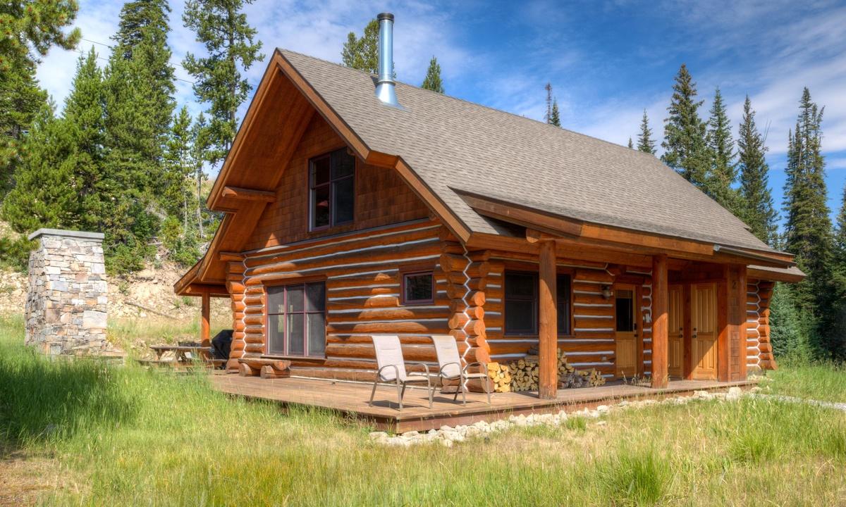 Powder Ridge Cabin Moose Ridge 2