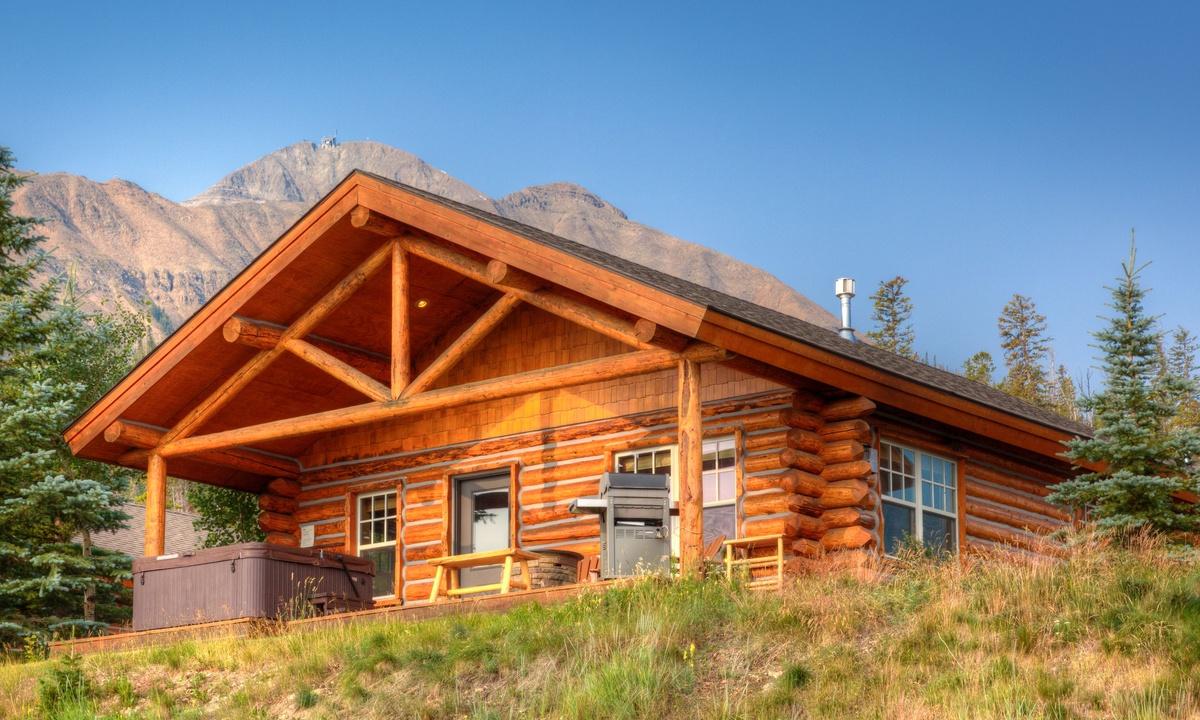 Cowboy Heaven Cabin 15 Bandit
