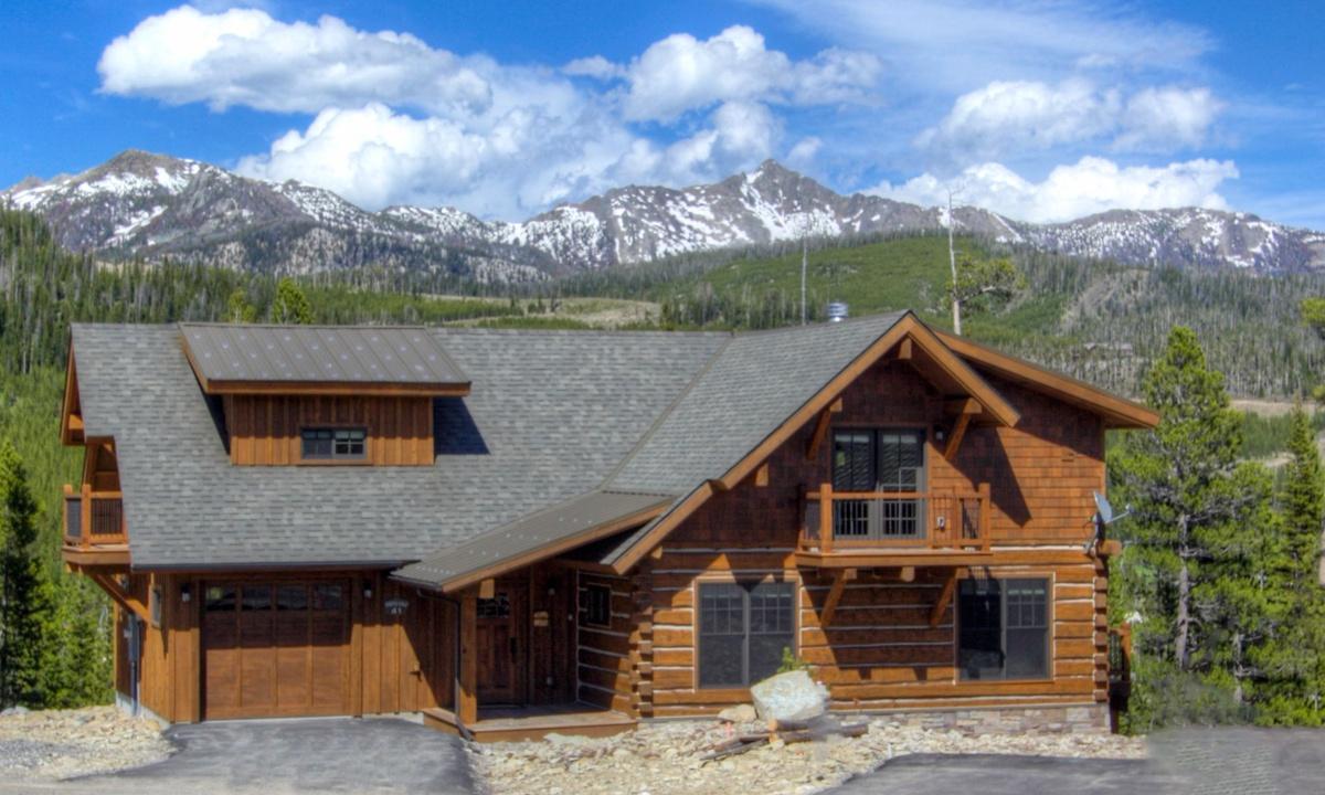 Powder Ridge Cabin Oglala 8