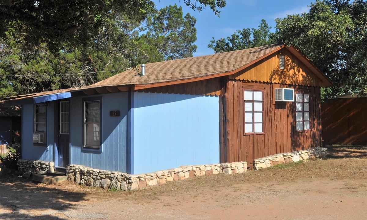 Cabin 35