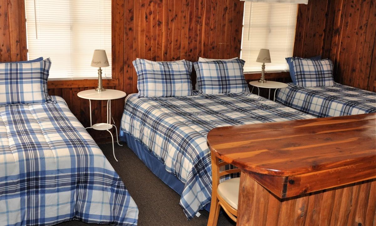 Cabin 34