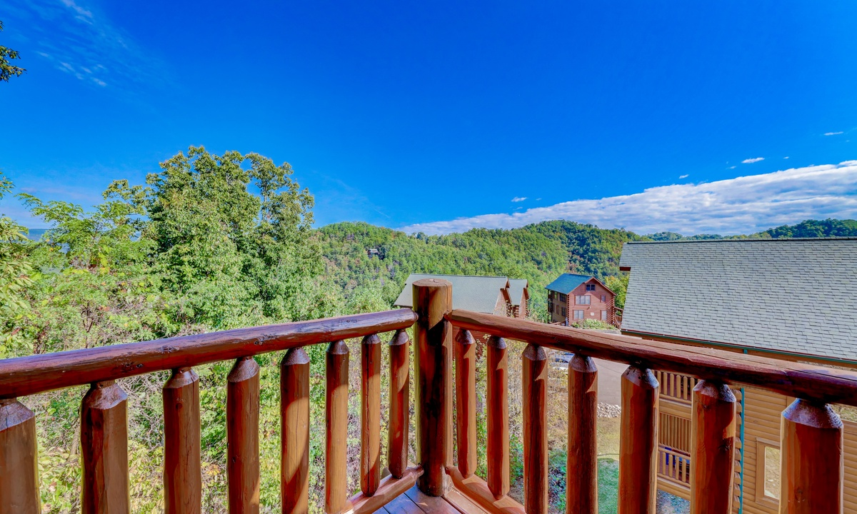 Estate Of Relaxation Vacation Rental In Sevierville Tn