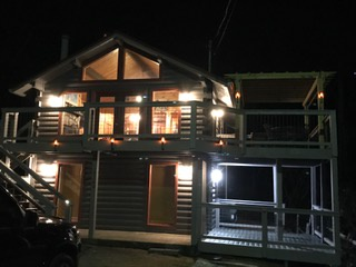 Tennessee Chalet