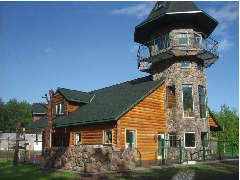 Eagle Ridge Lodge