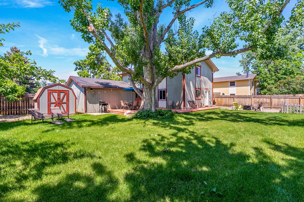 Spacious Home near Foothills! Large Kitchen, Yard & Deck for Entertaining!   Photo 28