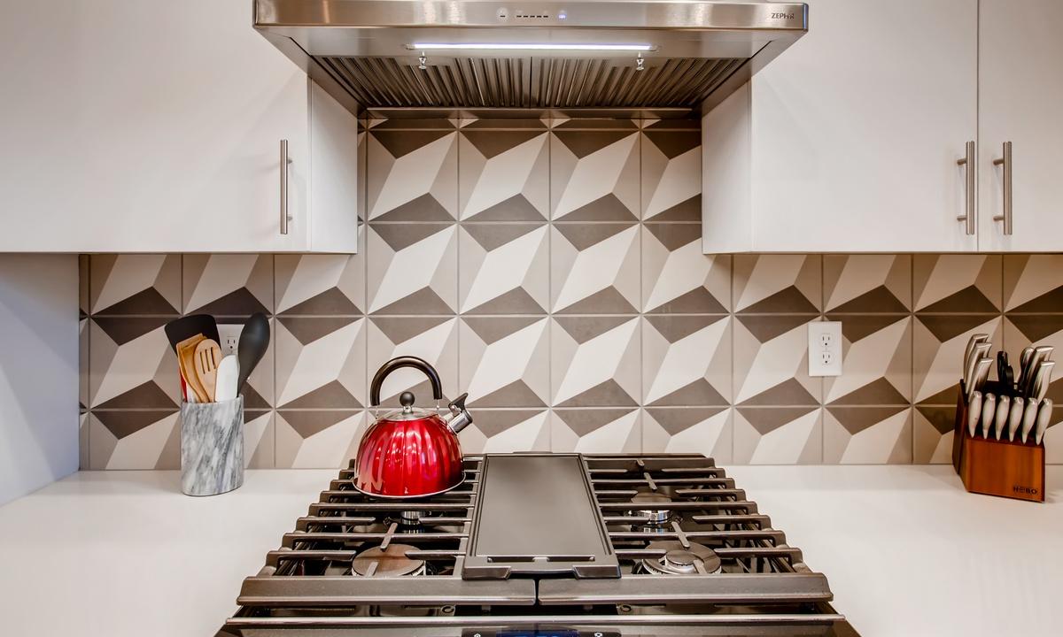 Chef's Range