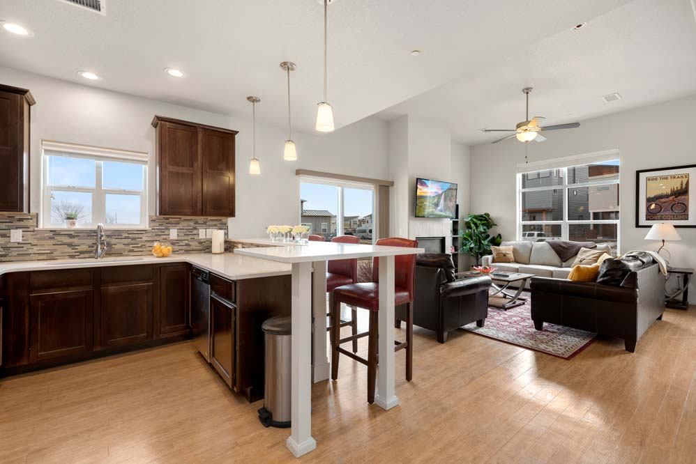 Modern Townhome Steps from the Brewery District! | Photo 20