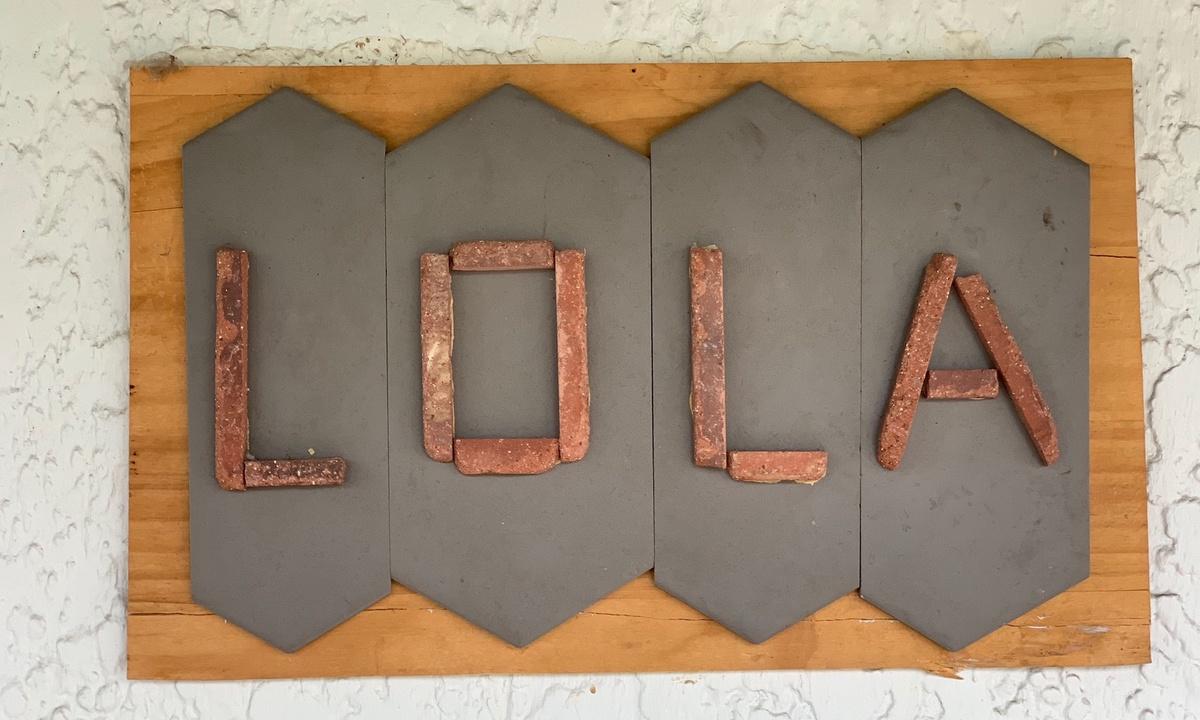 The Lola House