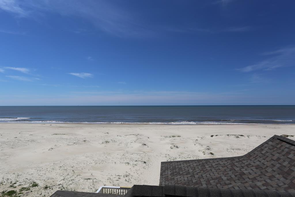 Buckley's Beach House