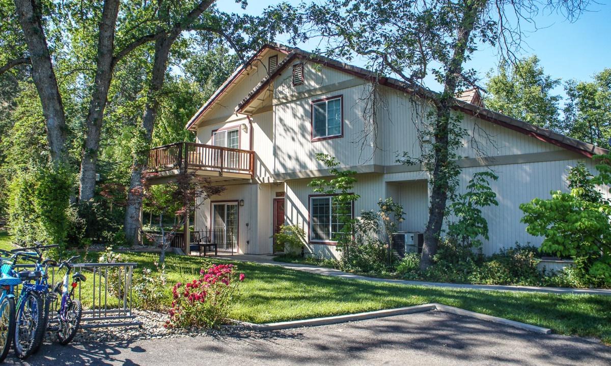 Willard Lake House