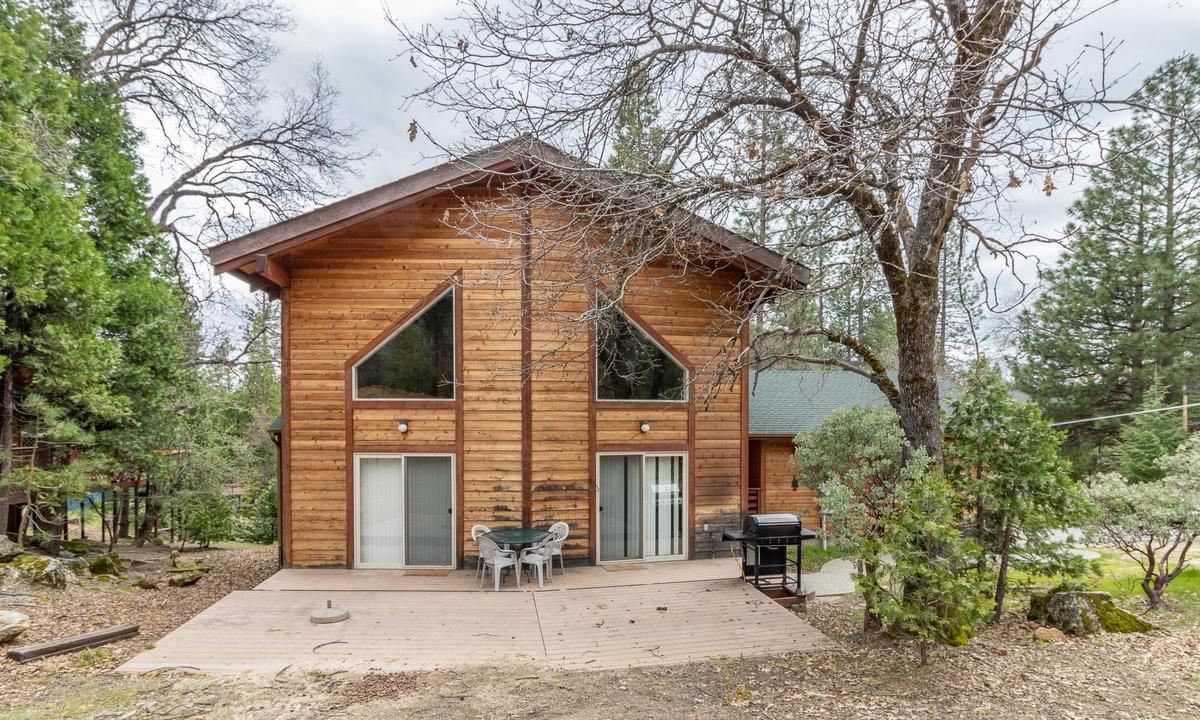 Streiff Lake House