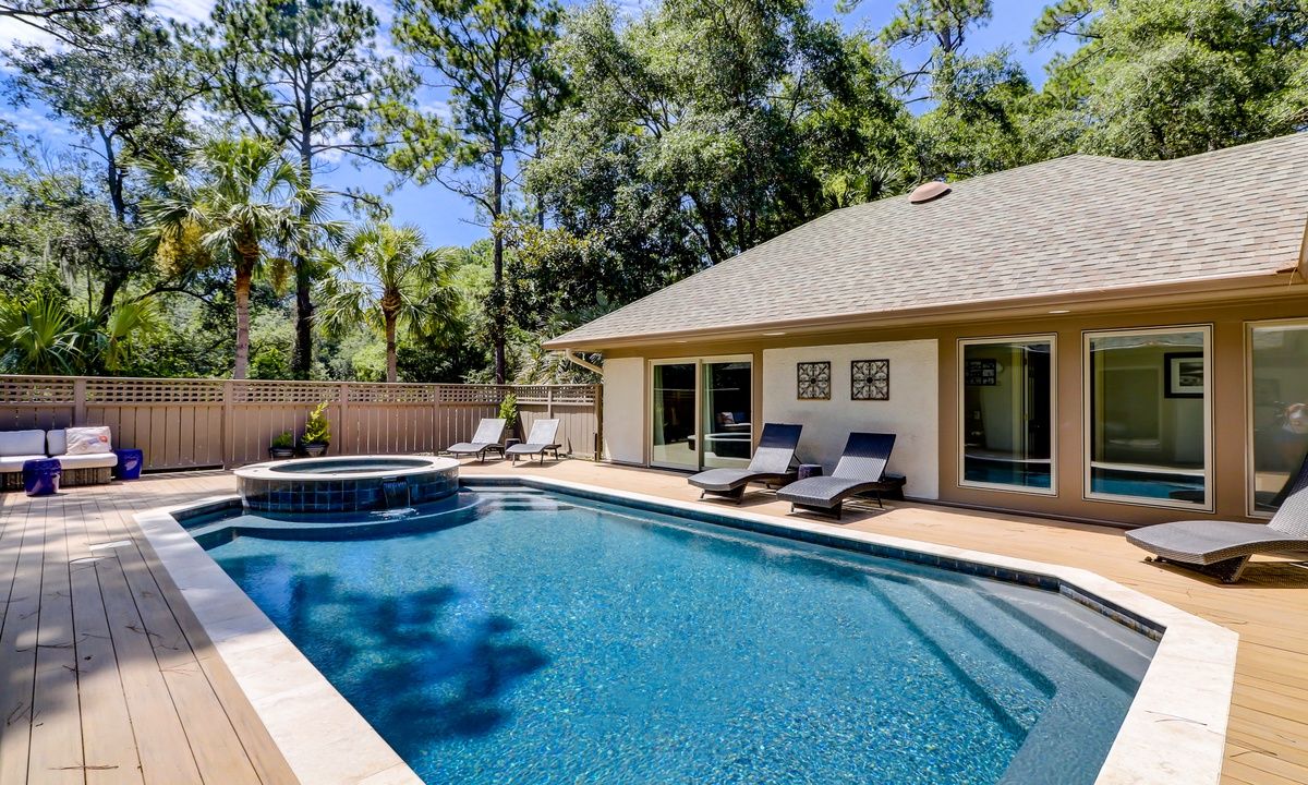 South Sea Pines Drive 97