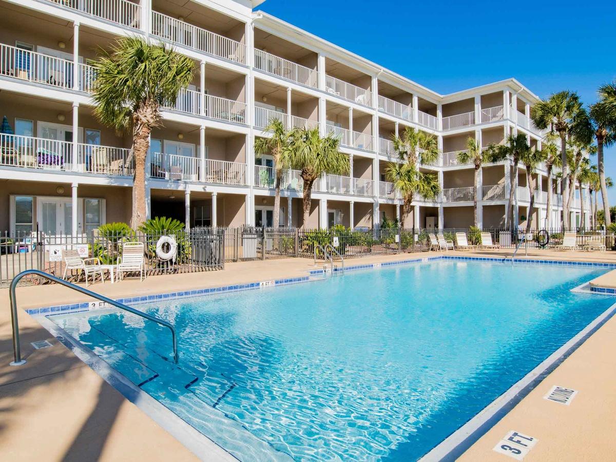 Grand Caribbean East Perdido Key Florida Condos By Southern