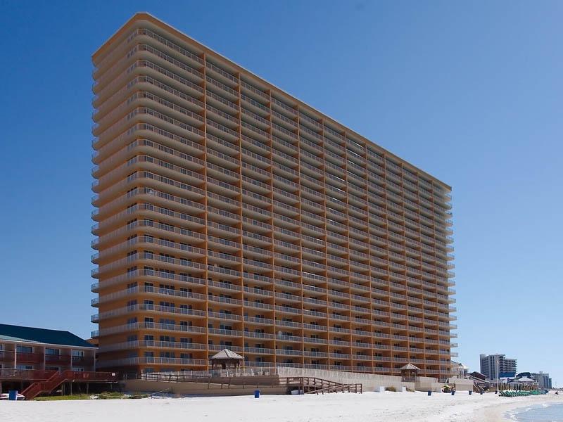 Treasure Island Panama City Beach Southern Resorts