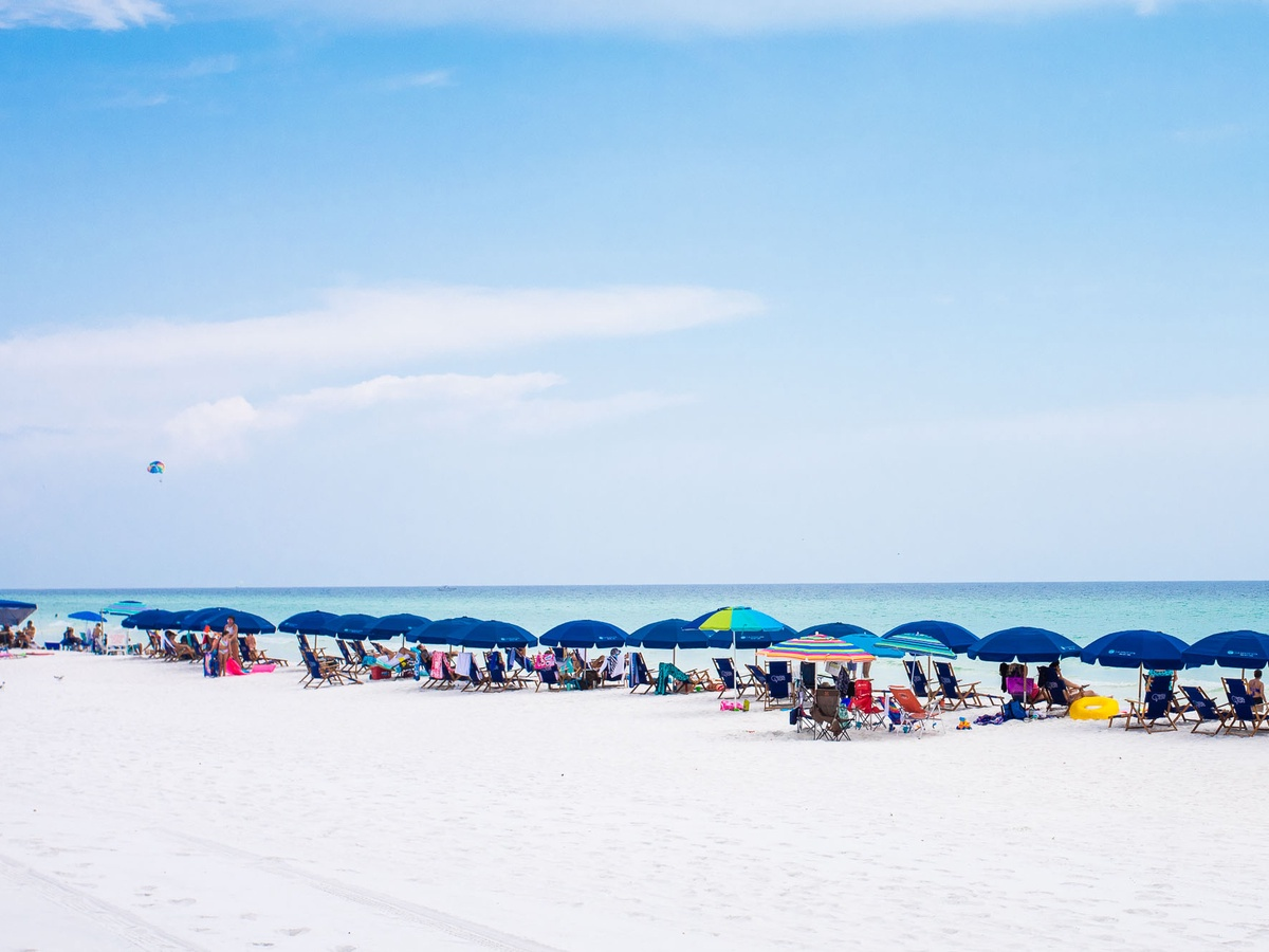 Destin Florida Condo Als By Southern